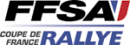 FFSA Coupe de France Rallye